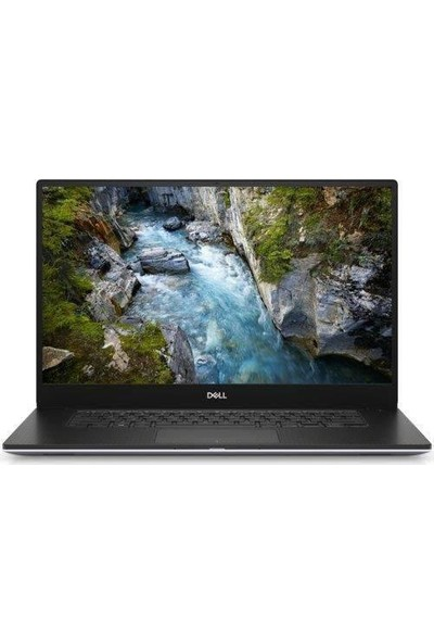 """Dell Precision Intel Xeon W 10855M 32GB 1TB SSD T2000 Windows 10 Pro 15.6"""" FHD Taşınabilir Bilgisayar M7550T5TRS"""
