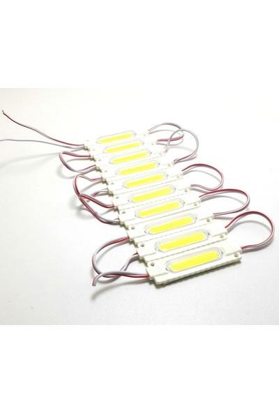 Daix Mercekli Modül LED Cob LED Beyaz -