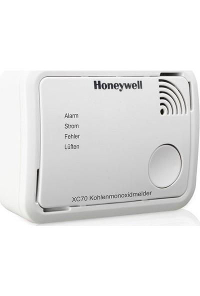 Honeywell XC100-EN Karbonmonoksit (Co) Alarm Cihazı