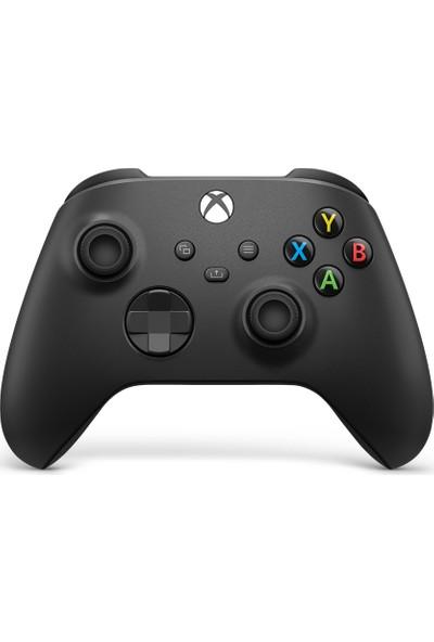 Microsoft Xbox Series x Oyun Konsolu Siyah 1 Tb + 3 Ay Gamepass ( Microsoft Türkiye Garantili )