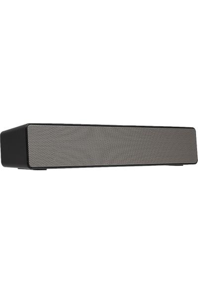 Buyfun 10W Kablolu ve Kablosuz Bluetooth 5.0 Soundbar 1200 (Yurt Dışından)