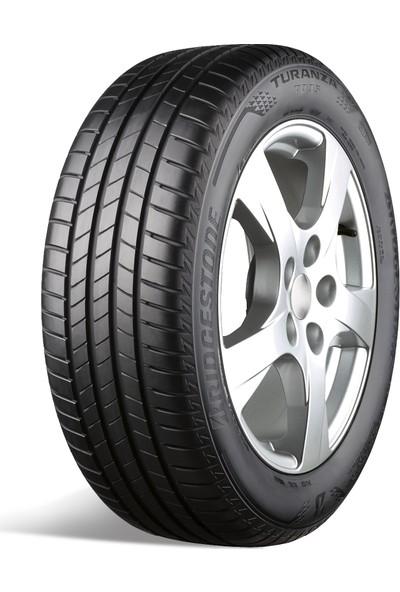 Bridgestone 195/65 R15 91V Turanza T005 Oto Yaz Lastiği ( Üretim Yılı: 2021 )