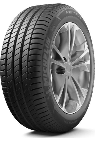 Michelin 205/55 R16 91W RFT Primacy 3 ZP Oto Yaz Lastiği ( Üretim Yılı: 2021 )