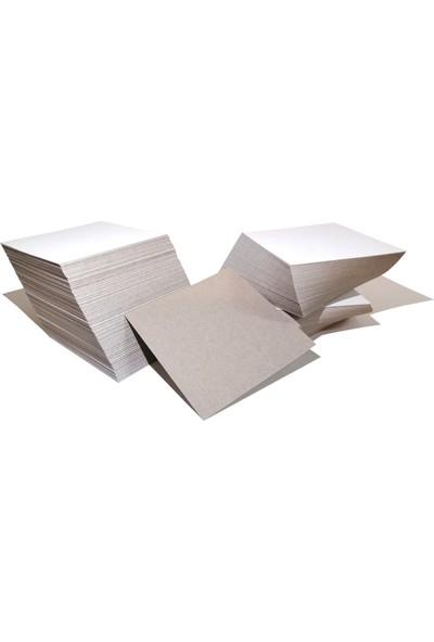 Kaya Küp Bloknot 9 x 9 cm 200 Yapraklı 10 Blok