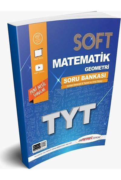 112 Matematik TYT Soft Matematik Soru Bankası
