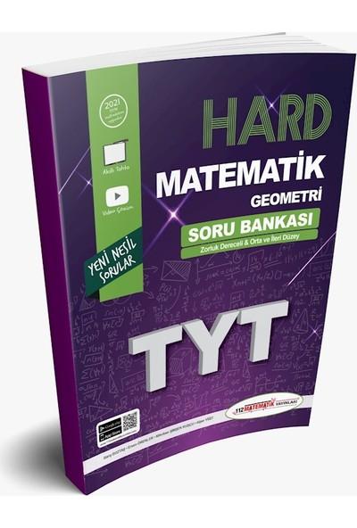 112 Matematik TYT Hard Matematik Soru Bankası