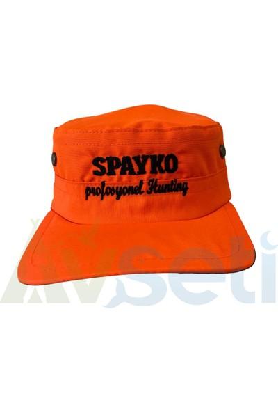 Spayko Şapka Çeşitleri