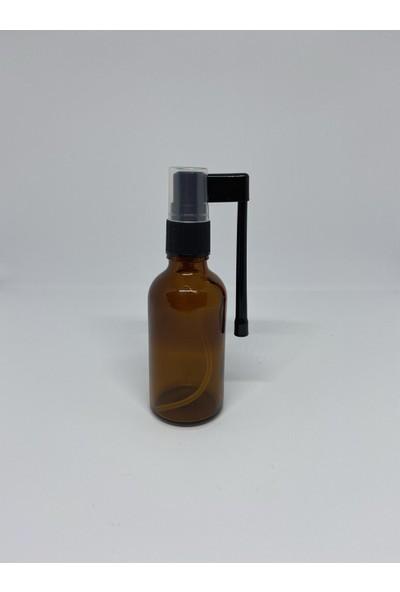 Şişecam Cam Ağız Spreyli Şişe 50 ml x 5