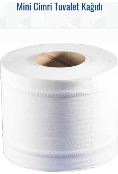 Destiny Cimri Tuvalet Kağıdı Mini 4 kg