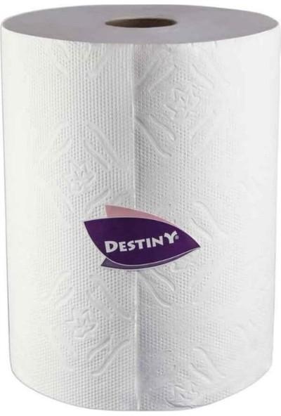 Destiny Fotoselli Havlu 25 cm 8 kg