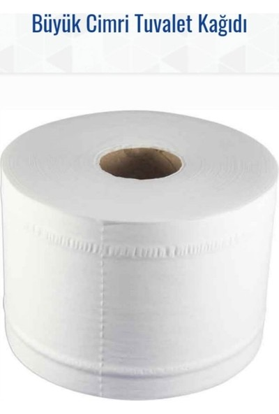 Destiny Cimri Tuvalet Kağıdı Maxi 4 kg