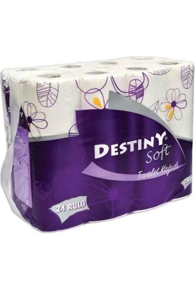 Destiny Tuvalet Kağıdı 72'li