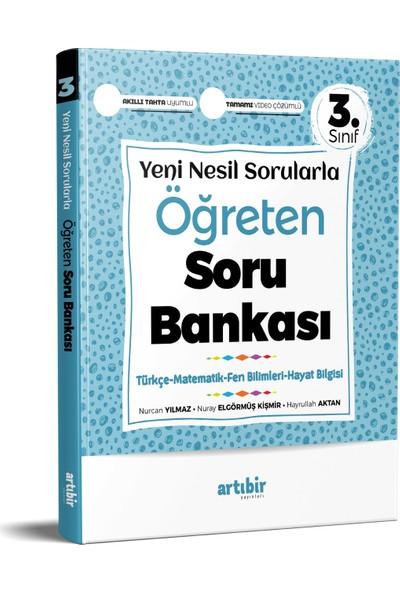 Yeni Nesil Sorularla Öğreten Soru Bankası 3. Sınıf