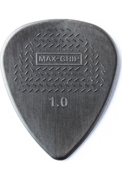 Jim Dunlop Max-Grip Nylon Standard 1.0 mm - 1 Adet Pena