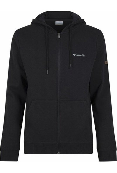 Columbia Csc M Fz Hooded Erkek Sweatshirt CS0026