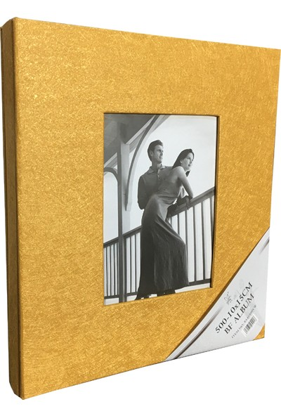 Bf Albüm Fotoğraf Albümü 500'LÜ 10 x 15 cm
