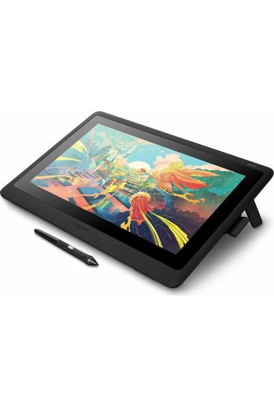 """Wacom Cintiq 16 13,6 x 7,6"""" Grafik Tablet (Yurt Dışından)"""