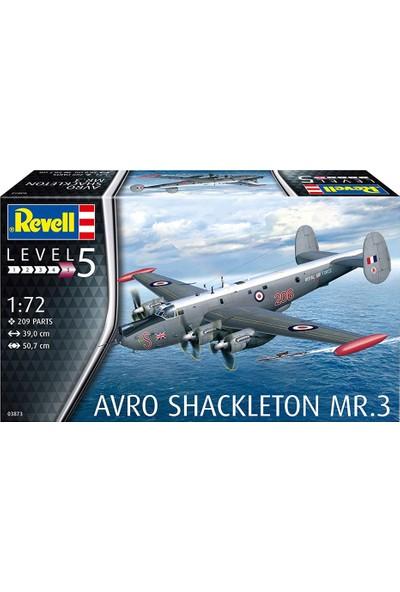 Revell Maket Avro Shackleton 03873