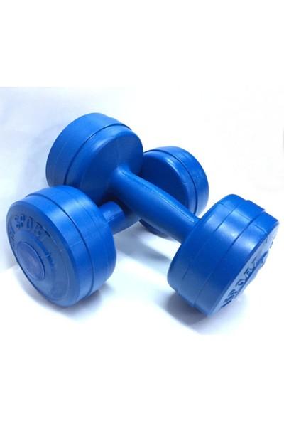 Arat Spor 2 x 1 kg Dambıl