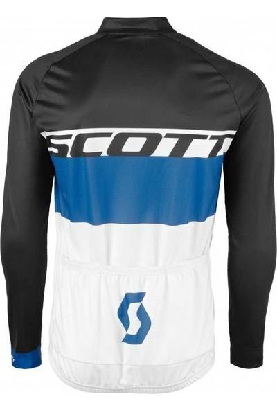 Scott Rc Team Uzun Kol Erkek Forma