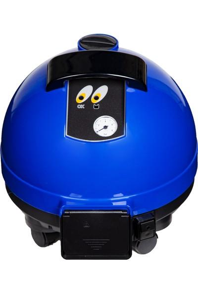 Unitekno 2200 Automatico 6,5 Bar Buharlı Temizlik Makinesi