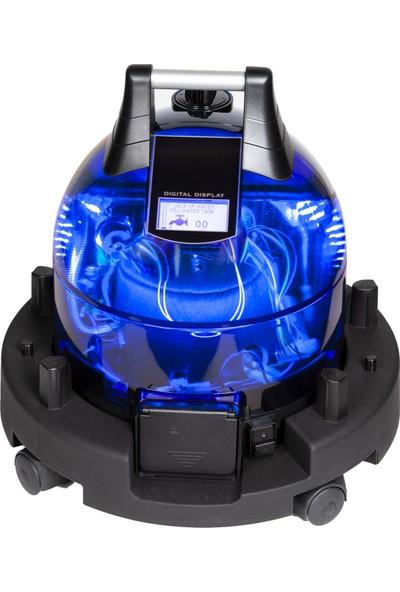 Unitekno Pro 3200 10 Bar Buharlı Temizlik Makinesi