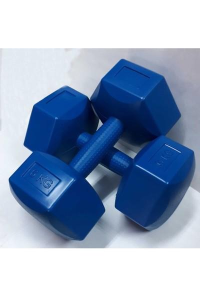 Arat Spor 2 x 6 kg Dambıl