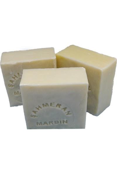 Şahmeran Badem Yağlı Sabun 6 Adet 150 gr