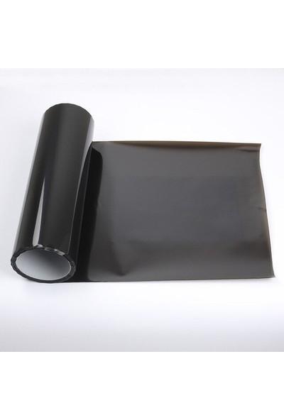 Arcars Far Filmi Koyu Siyah 30 Cm* 10 M