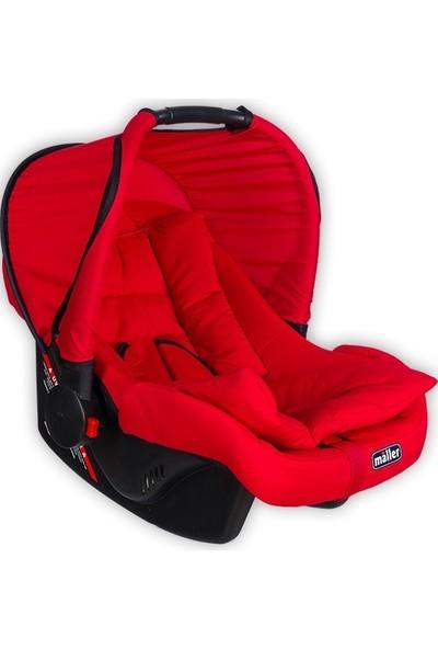 Maller Baby Lüx Pedli̇ Ergonomik Bebek Taşıma Koltuğu Bebek Oto Koltuğu Puset Ana Kucağı