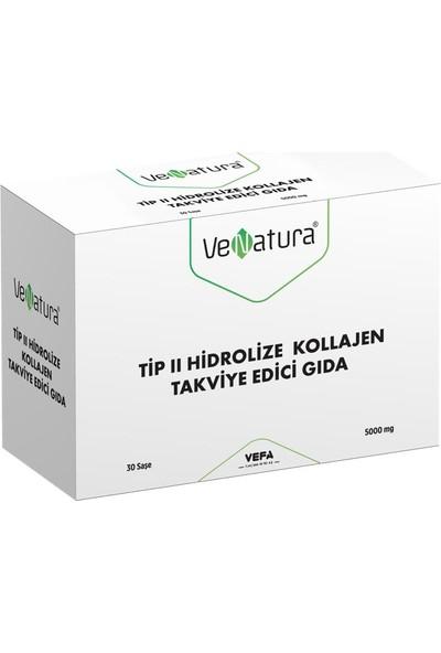Venatura Tip 2 Hidrolize Balık Kollajeni Takviye Edici Gıda