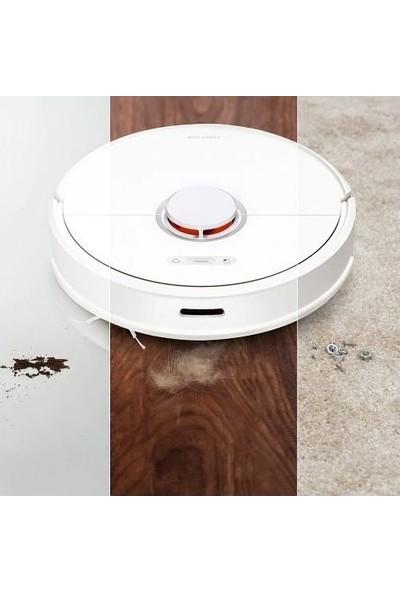 Roborock S6 Robot Vacuum Cleaner Islak ve Kuru