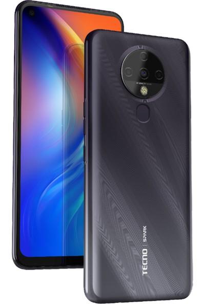 TECNO Spark 6 128 GB (TECNO Türkiye Garantili)