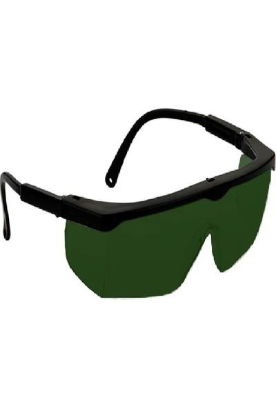 Viola Valente Koruyucu İş Gözlüğü Yeşil