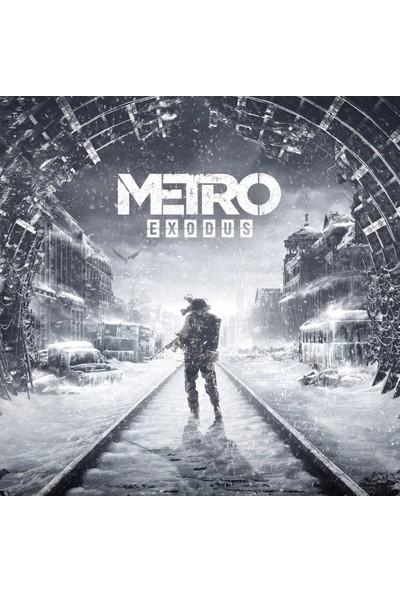 Metro: Exodus - PC Dijital Oyun