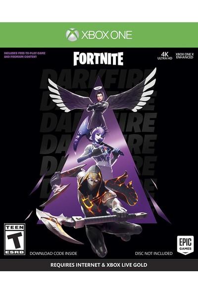 Fortnite - Darkfire Bundle Xbox One Dijital Oyun