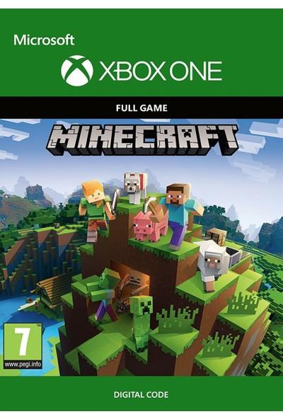 Minecraft - Xbox One Dijital Oyun