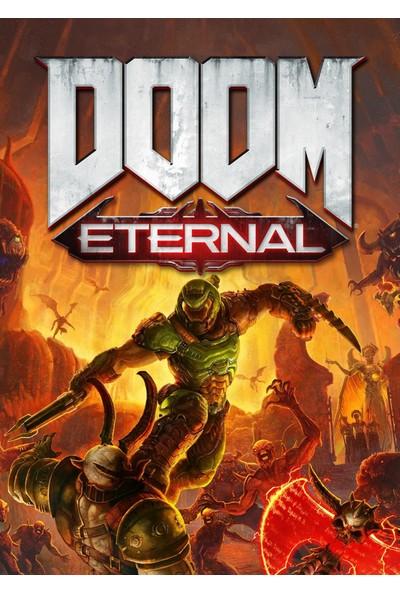 Doom Eternal - PC Bethesda Dijital Oyun
