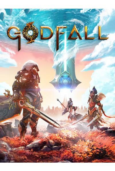 Godfall - PC Dijital Oyun