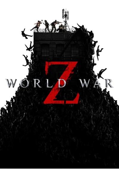 World War Z - PC Dijital Oyun