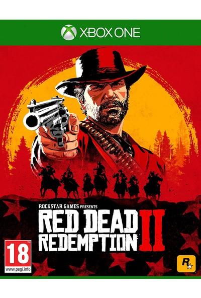 Red Dead Redemption 2 Xbox One Dijital Oyun