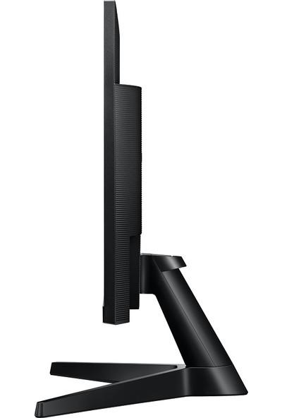"Samsung LF24T350FHMXUF 24"" 75Hz 5ms (HDMI-D-Sub) FreeSync Full HD IPS LED Monitör"