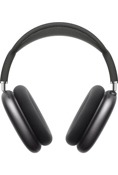 Apple AirPods Max Bluetooth Kulaküstü Kulaklık - Space Gray - MGYH3TU/A (Apple Türkiye Garantili)