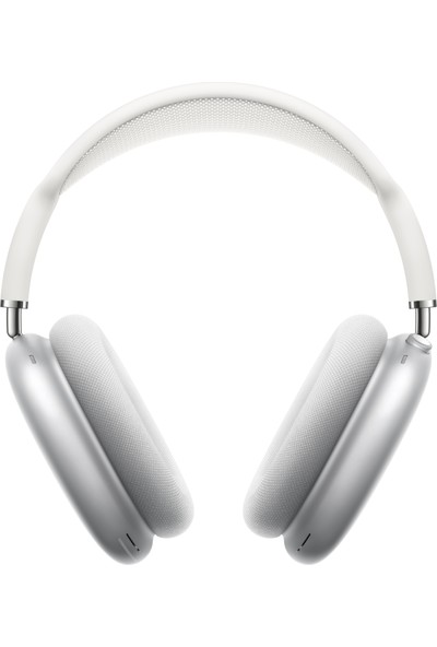 Apple AirPods Max Bluetooth Kulaküstü Kulaklık - Silver - MGYJ3TU/A (Apple Türkiye Garantili)