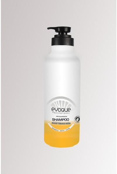 Evoqua Evoque Professıonal Smart Tuz Içermeyen Keratin Serisi Şampuan 1000ML