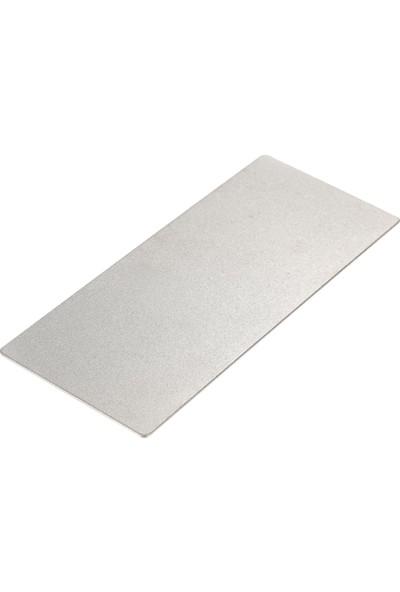 Anself 400 Grit Diamond Whetstone Çift Taraflı Kombinasyon