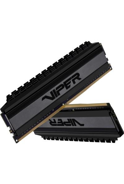Patriot Viper 4 Blackout Series Ddr4 64GB (2 x 32GB) 3600MHZ Kit Ram