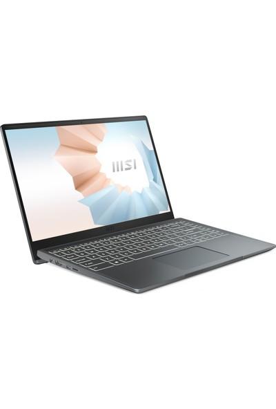 "MSI Modern 14 B10MW-271XTR Intel Core i5 10210U 8GB 256GB SSD Freedos 14"" FHD Taşınabilir Bilgisayar"