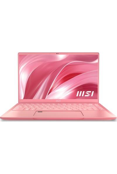 """MSI Prestige 14 A11SCX-222TR Intel Core i7 1185G7 16GB 512GB SSD GTX 1650 Windows 10 Home 14"""" FHD Taşınabilir Bilgisayar"""
