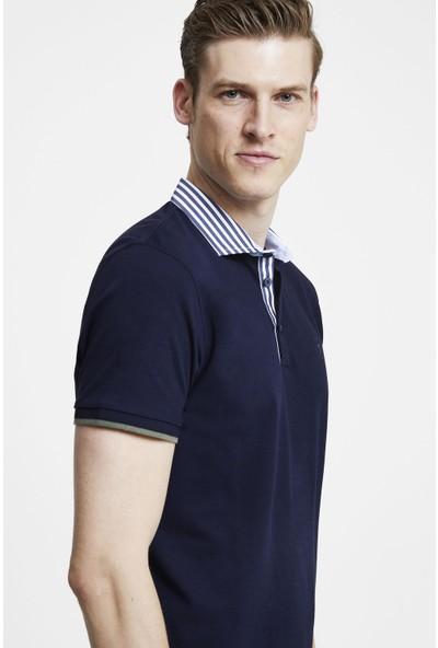 Tween Lacivert T-shirt